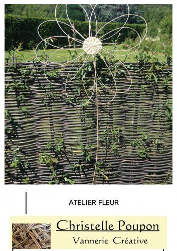 Vannerie - Atelier Fleur