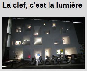 """Visite thématique """"La Clef, c"""